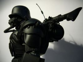 Panzer cop 06 by twohand