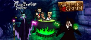 BBB - The Brothers Grimm by EuJoyuen