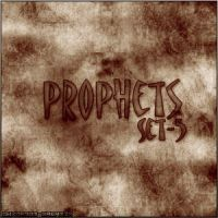Prophets Brush Set5 by xVenoms-DreamZx