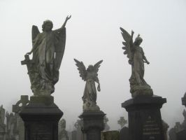 St Annes Cemetery 15 by Stock-Karr