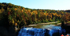 Letchworth State Park Series #27 by LifeThroughALens84