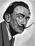 Salvador-dali by daylover1313