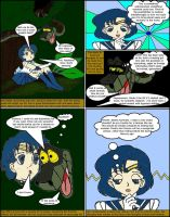 Sailor Scouts: Island -Page 3 by acronoid76