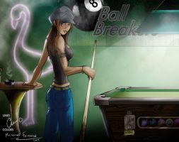 .:Ball Breakers:. by Simply-Ceres
