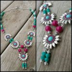 Nature's Chosen Princess Necklace by DOC-Ash1391