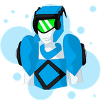 Moon-Ice pixel style by Annithecat