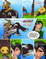 Project Rowdyruff - page 67 by SycrosD4