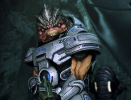 Grunt 3 by Giarra