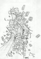 Shade the Changing Man by Gambear1er