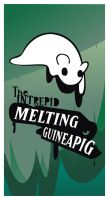 The Intrepid Melting Guinea Pig by Kna