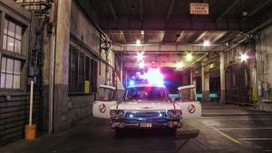 1959 Cadillac Superior Ecto-1 by Boomerjinks