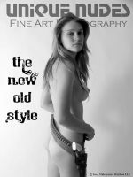 The New Old Style - entire series for download by UniqueNudes