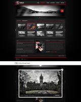 RedEye Photography - For Sale by Andasolo