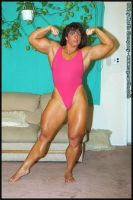 Tina Lockwood 0 by FbbFan1
