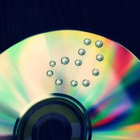 Compact Disc by messofmemoriesxX