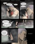 Love's Fate Hidan V3 Pg 2 by S-Kinnaly