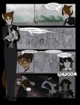 Making an Impression - comic by Saetje