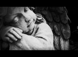 The Angel by our-lady-of-sorrows1
