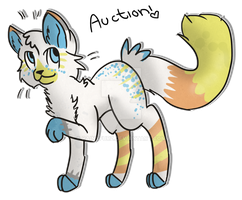 Adoptable 12 [AUCTION ENDED] by rainyfurz