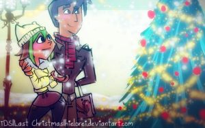 TDS - Last Christmas by hielorei