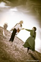Howl's Moving Castle by Shiya