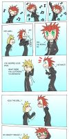 Axel's Song by NaniRoxy