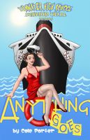 Anything Goes Poster: Reno by Chanceless