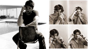 Karl Urban by Painful-Paradise