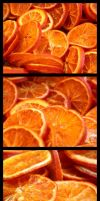 Oranges Stock by echomrg