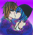 The Beauty of Pricefield by oscurabella
