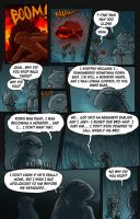 BBROSPIKE: Lost Time p17 by TeaDino