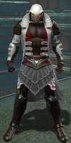 Ezio Auditore (DC Universe Online) by Macgyver75