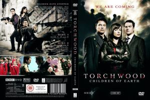 Torchwood: Children Of Earth by AnaB