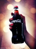Coca Cola by unknownaspiration