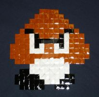 Goomba by LoDuris