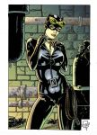 catwoman 1 Q by FTacito