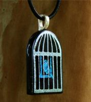 My Little Pet Fused Glass 2 by FusedElegance