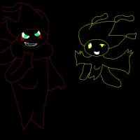 jarichis clone by pkmnfanforever
