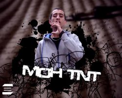 Moh TNT by BiioGoth