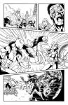 New Avengers 2 page 4 - sample by e-v4ne