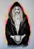 Momsen by Ashiwa666