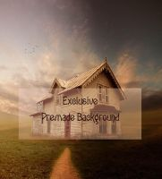 Exclusive Premade Background by maiarcita