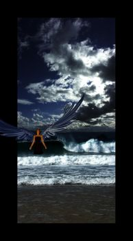 . . . spread your wings by blitzRIOT
