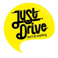 Just Drive Logo by whaats