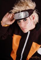 Naruto Cosplay by Taichia-Photo