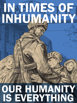 Our Humanity by Party9999999