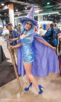 Acen 2013 - Trixie by Havoc-The-Tenrec