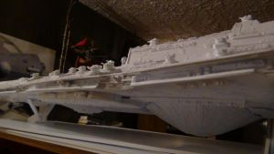 Bellator Star destroyer update 4b by THE-WHITE-TIGER