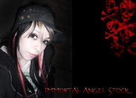Tish by Immortal-angel-stock