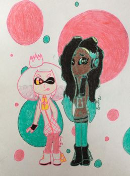 Off the Hook by Devil-The-Wolf
